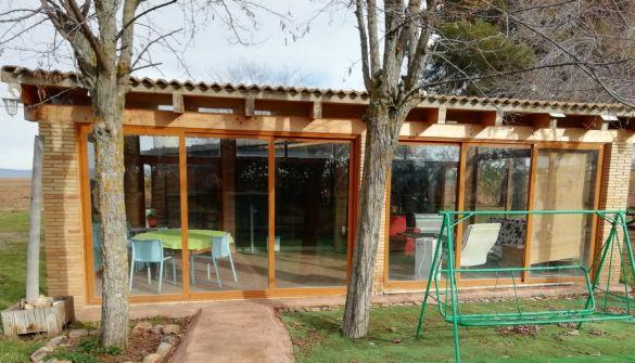 Finca rústica en Valdetorres De Jarama de 1 habitaciones