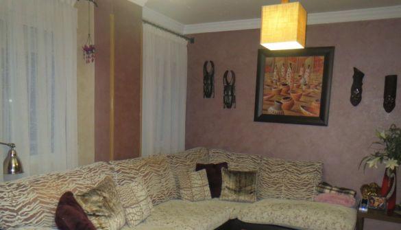 Atico en Ceuta de 3 habitaciones