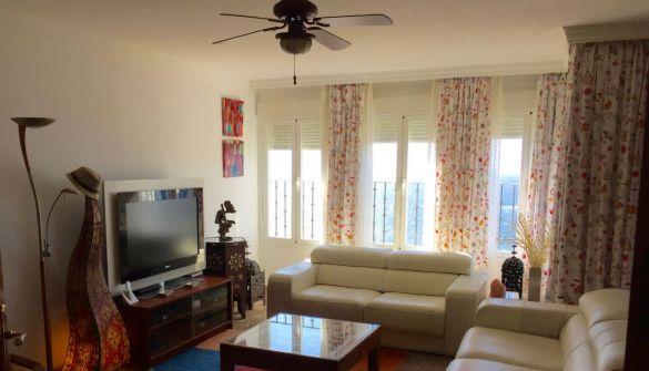 Chalet en Ceuta de 3 habitaciones