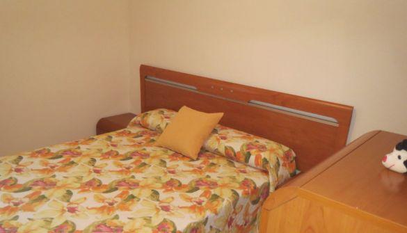 Piso en Ceuta de 2 habitaciones