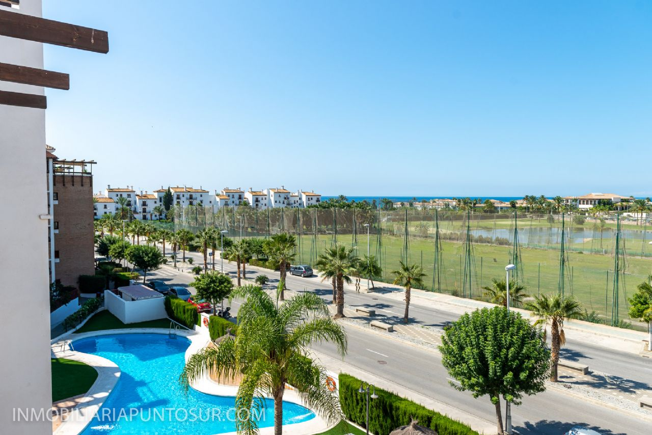 Apartamento en Motril, Playa Granada, venta