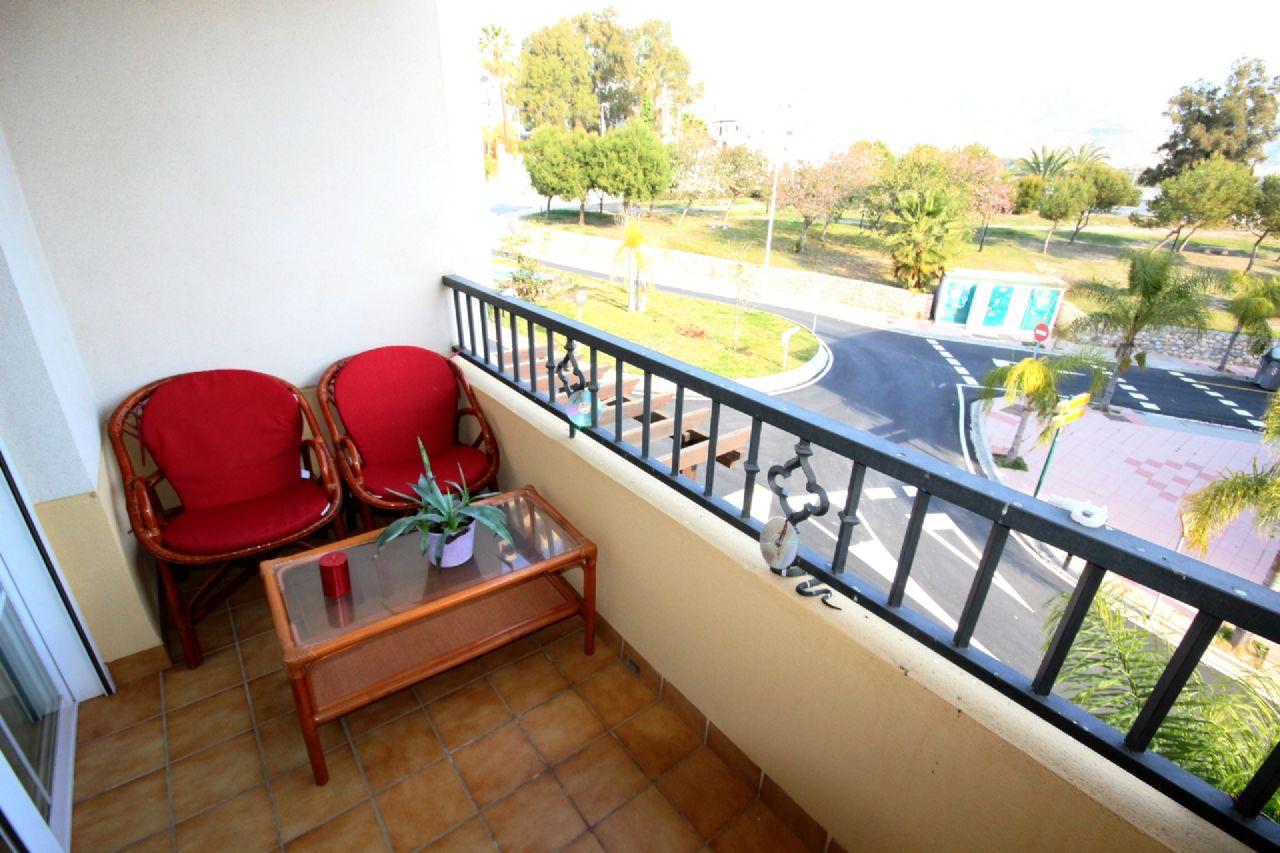Apartamento en Salobreña, Centro, venta