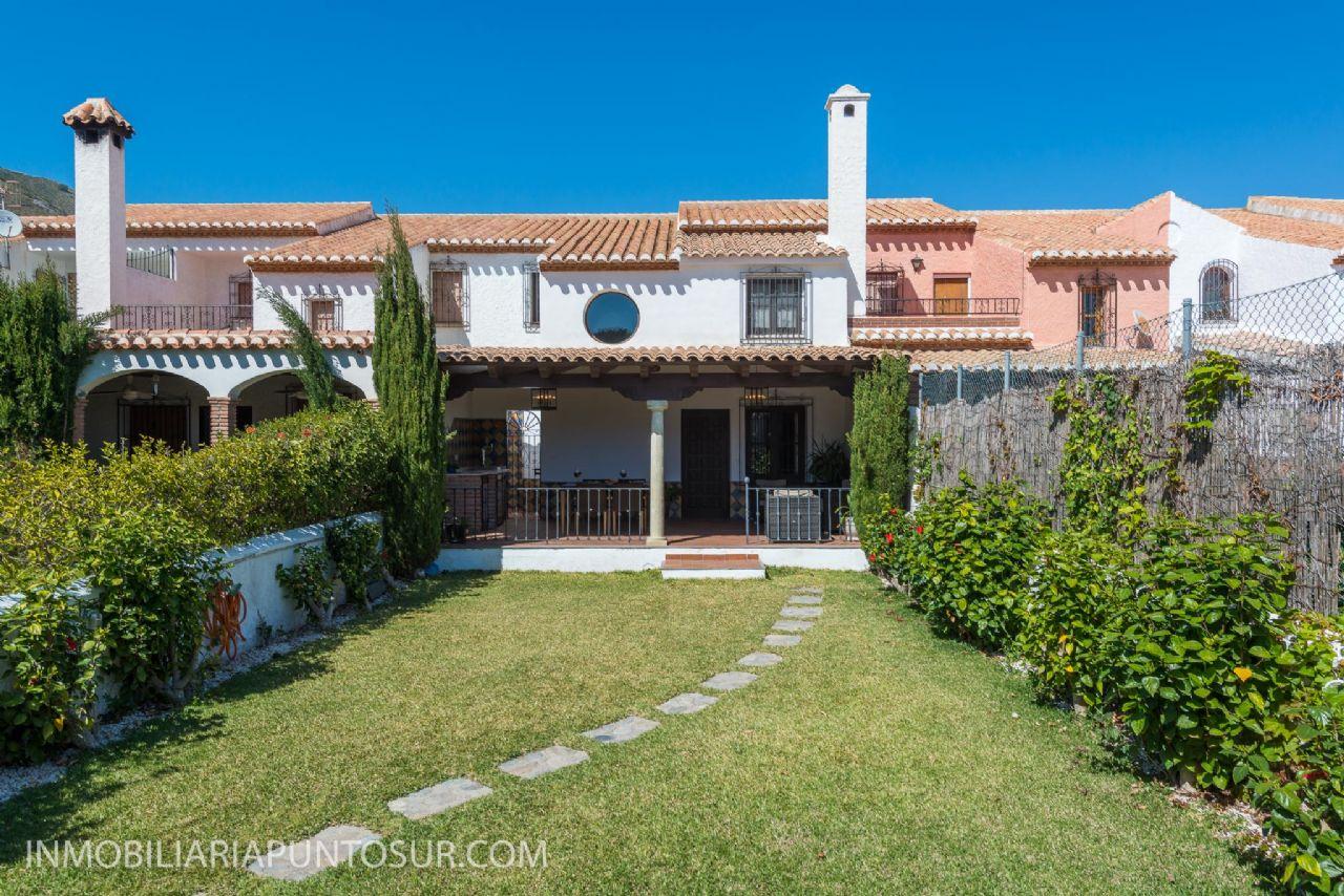 Casa / Chalet en Motril, Playa de Carchuna, venta