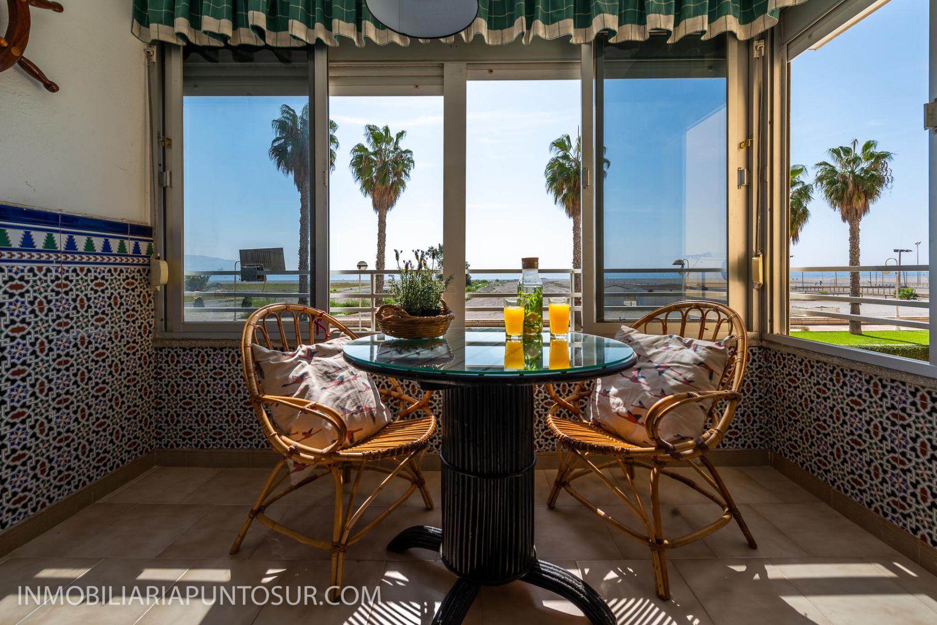 Apartamento en Motril, Playa de Poniente, venta