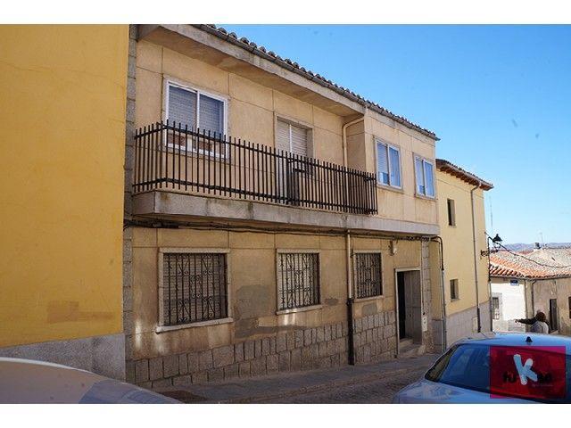 Piso en Ávila, Centro Amurallado-Juzgados, venta