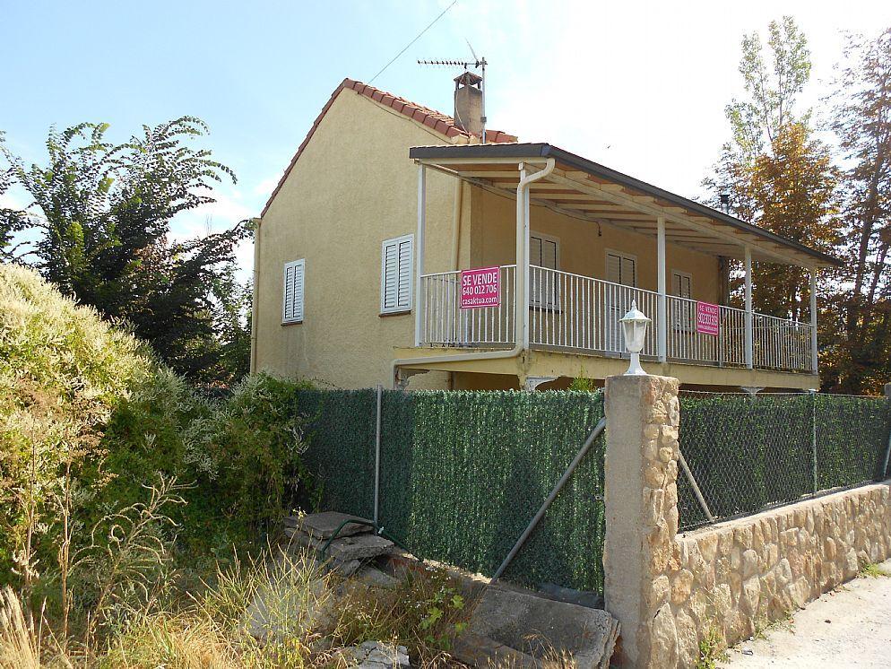 Casa / Chalet en Espinar, El, SAN RAFAEL, venta