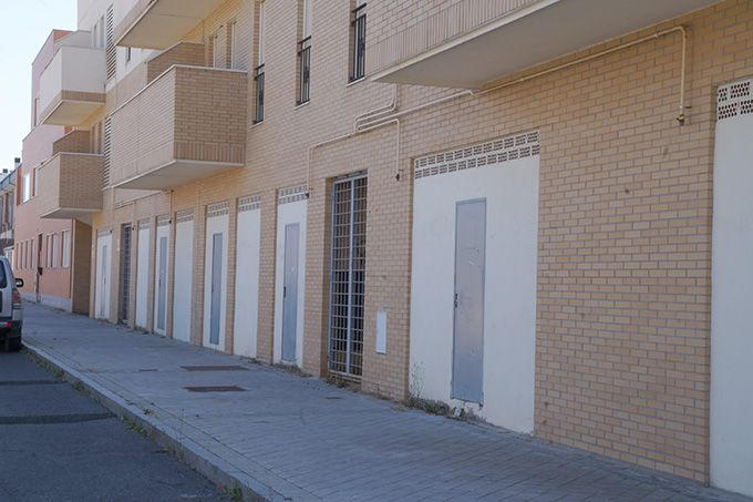 Local comercial en Ávila, ACTIVO BANCARIO AVILA, venta