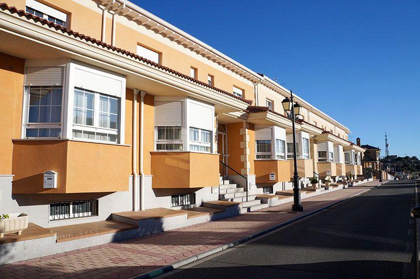 Casa / Xalet a Ávila, Hervencias, en venda