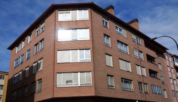 Apartamento en Ávila de 1 habitaciones