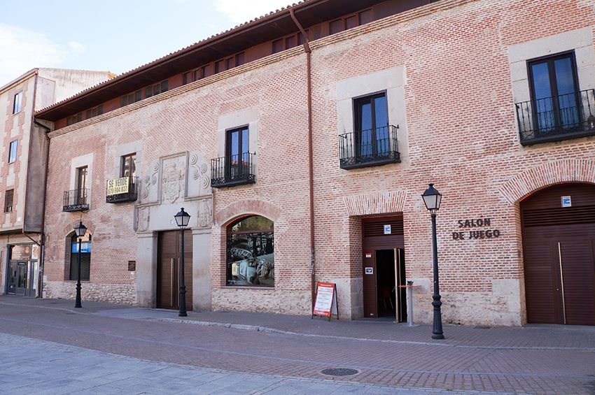 Офис в Arévalo, centro, продажа