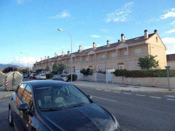 Casa adosada en Segovia, NUEVA SEGOVIA, venta