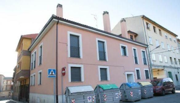 Apartamento en Segovia de 1 habitaciones