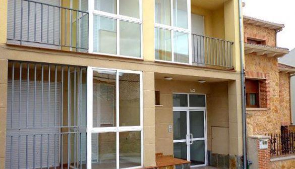 Piso en Carbonero El Mayor de 2 habitaciones