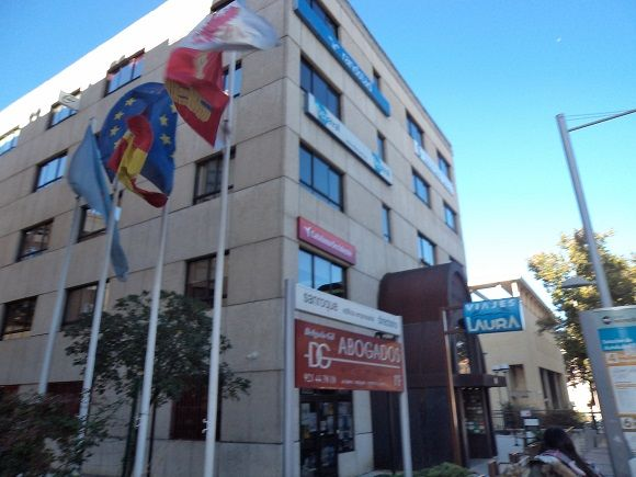 Офис в Segovia, CENTRICA, продажа