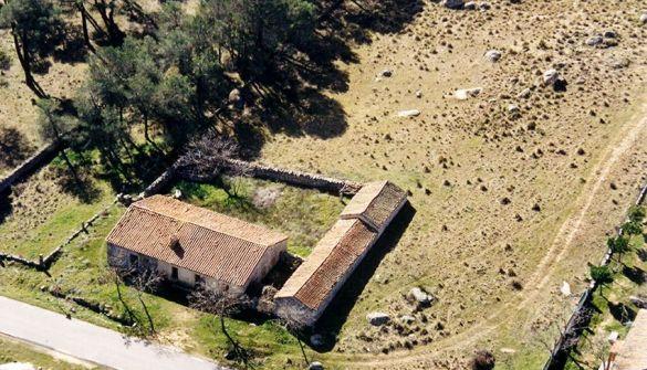 Casa de pueblo en Ávila de 3 habitaciones