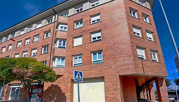 Local comercial en Ávila de 1 habitaciones