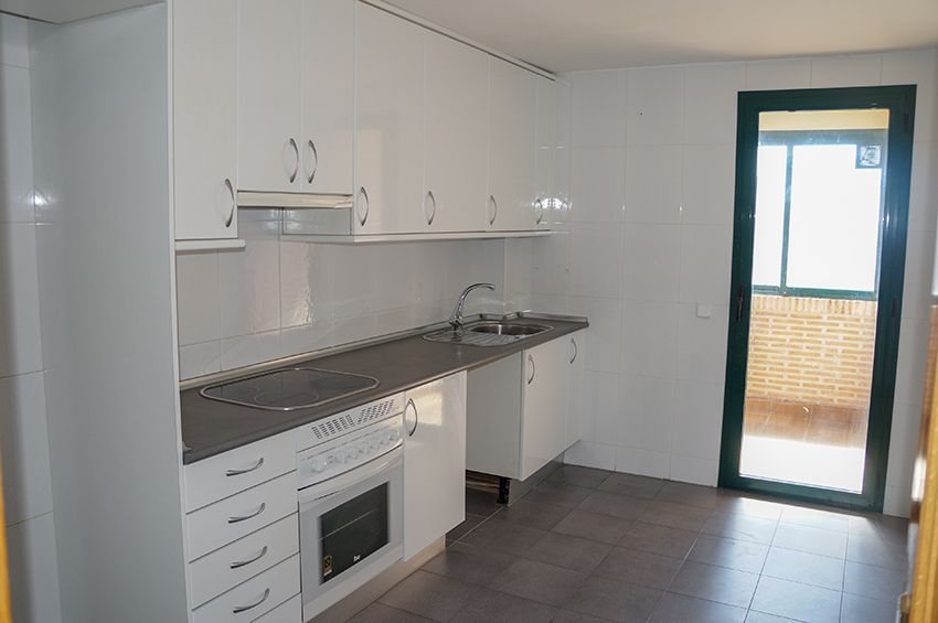 Grand Appartement à Ávila, CALLE DALIA, vente