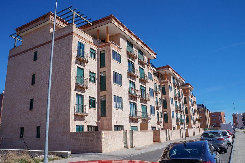 Appartamento in Ávila, CALLE DALIA, vendita