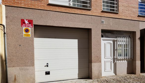 Garaje / Parking en Ávila