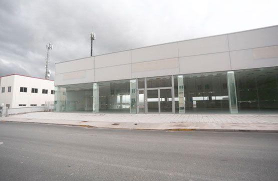 Nave industrial en venta en Ávila