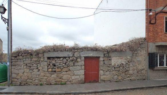 Solar Urbano en Espinar,El
