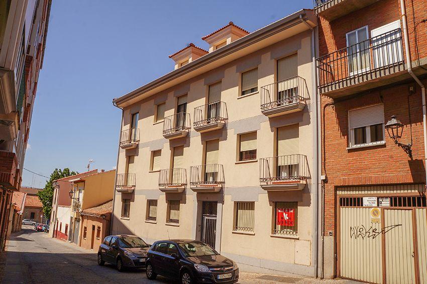 Piso en Ávila, Sur San Nicolas, venta