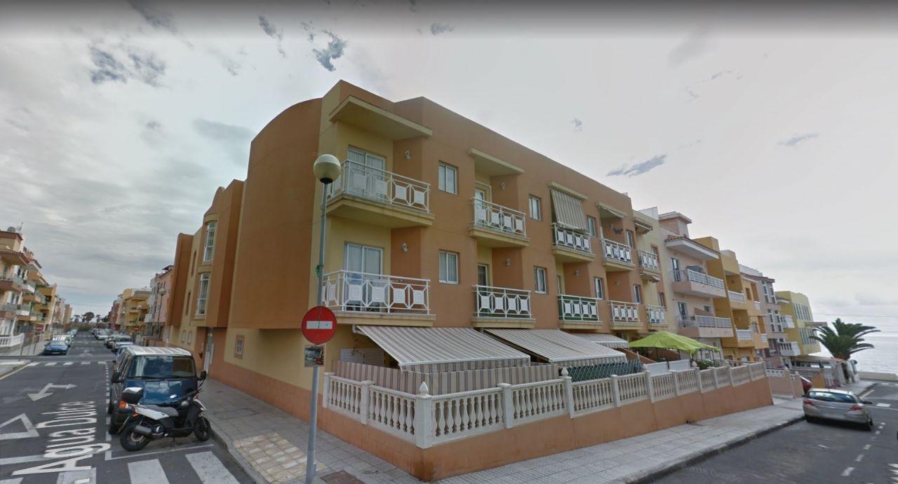 Apartamento en El Abrigo, venta
