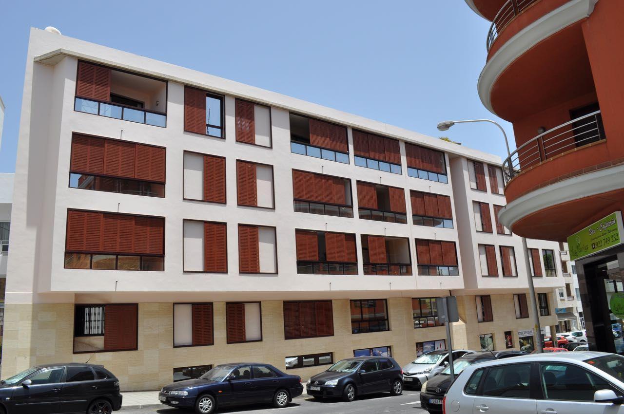 Apartamento en El Médano, venta