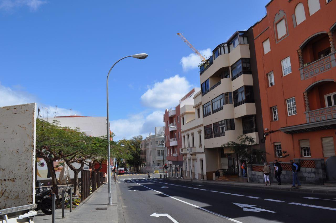 Apartamento en Santa Cruz de Tenerife, venta