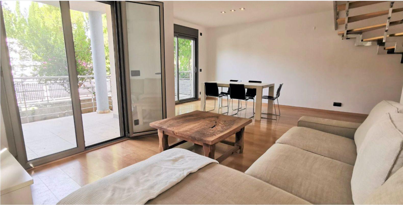 Apartamento en Port de Pollença, Modern Duplex Pinaret, venta