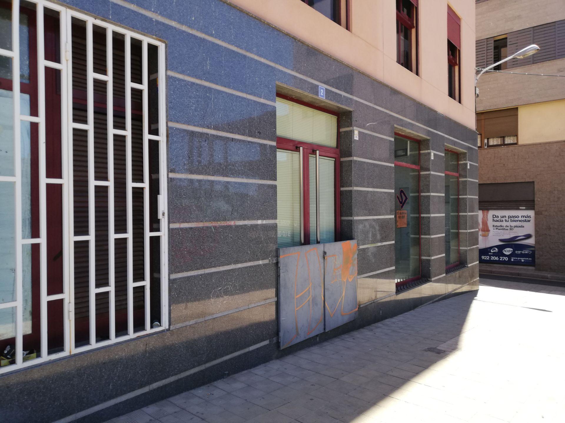 Oficina en Santa Cruz de Tenerife, Puerta Canseco, venta