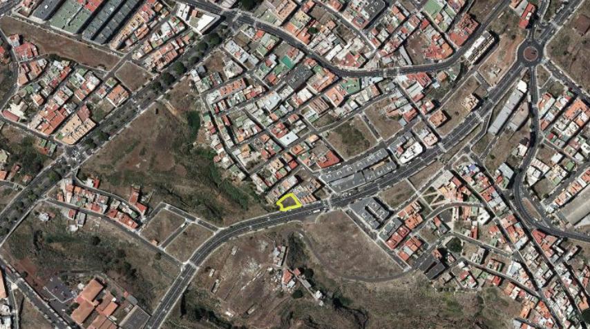 Parcela en Santa Cruz de Tenerife, sobradillo, venta