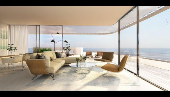 New Development of apartments in Estepona