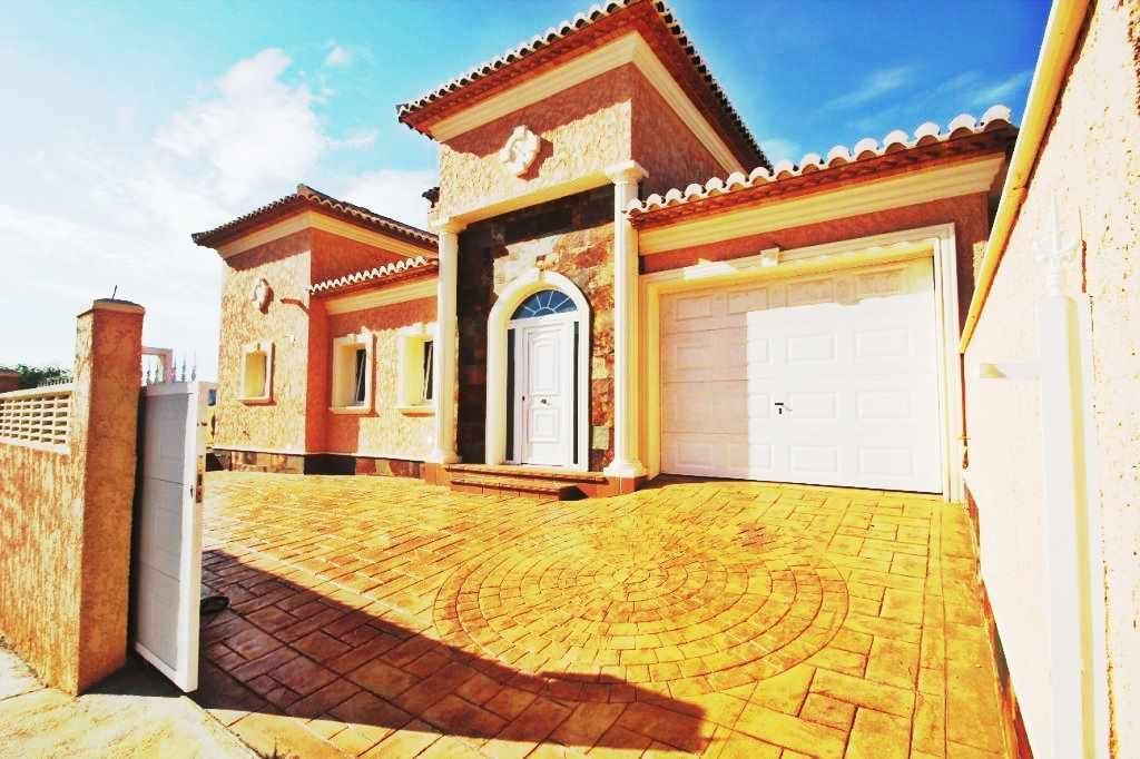 Luxury Villa in Calpe / Calp, casanova, for sale