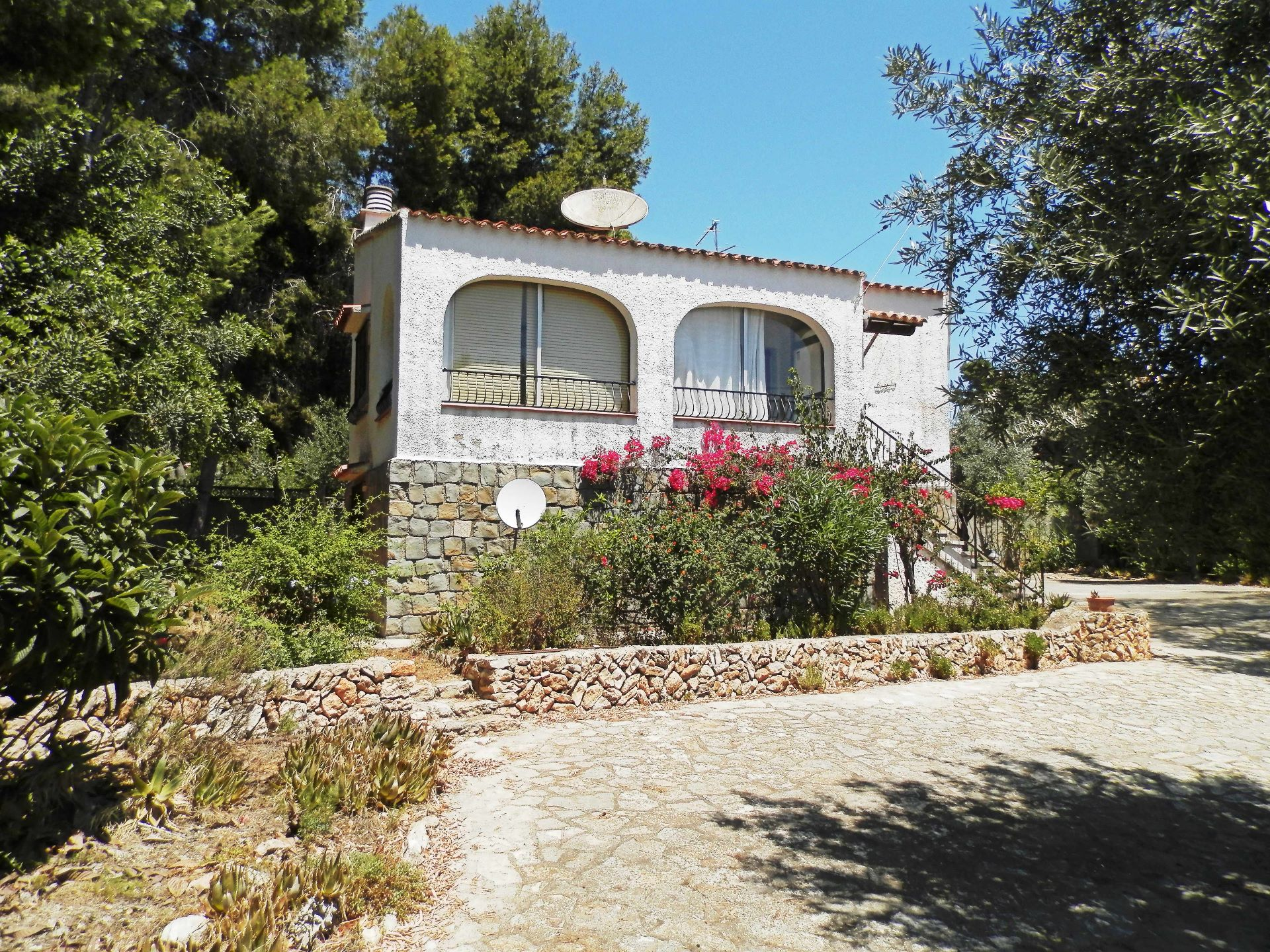 Villa in Calpe / Calp, Carrio, for sale