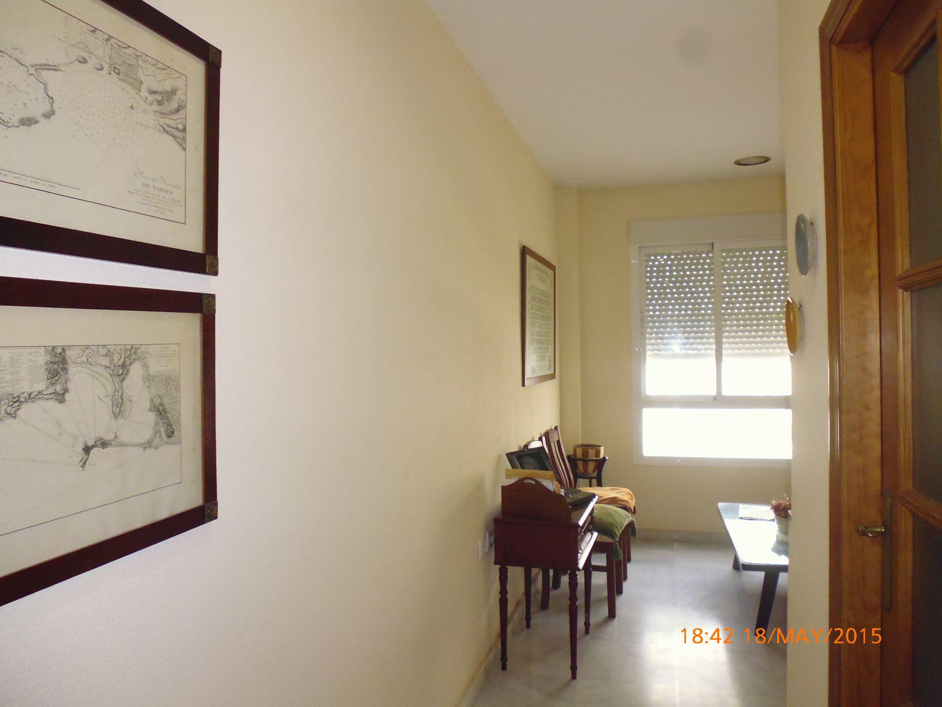 Piso en Tarifa, Centro, venta