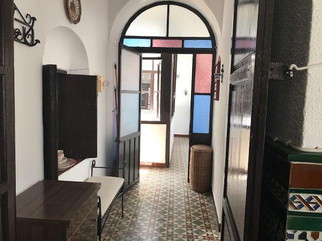 Casa de pueblo en Tarifa, Casco Antiguo, alquiler