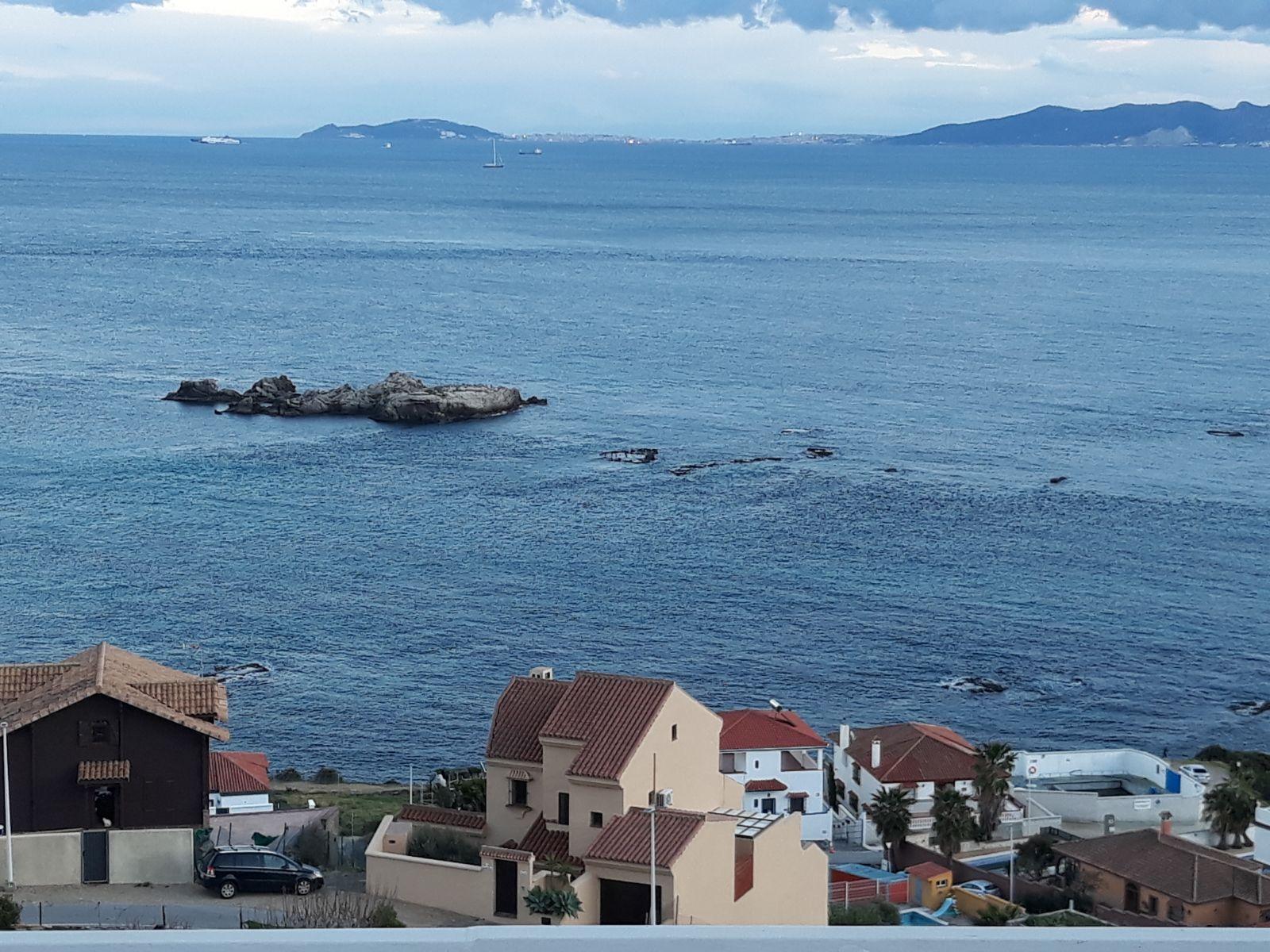Casa / Chalet en Algeciras, Punta Carnero, venta