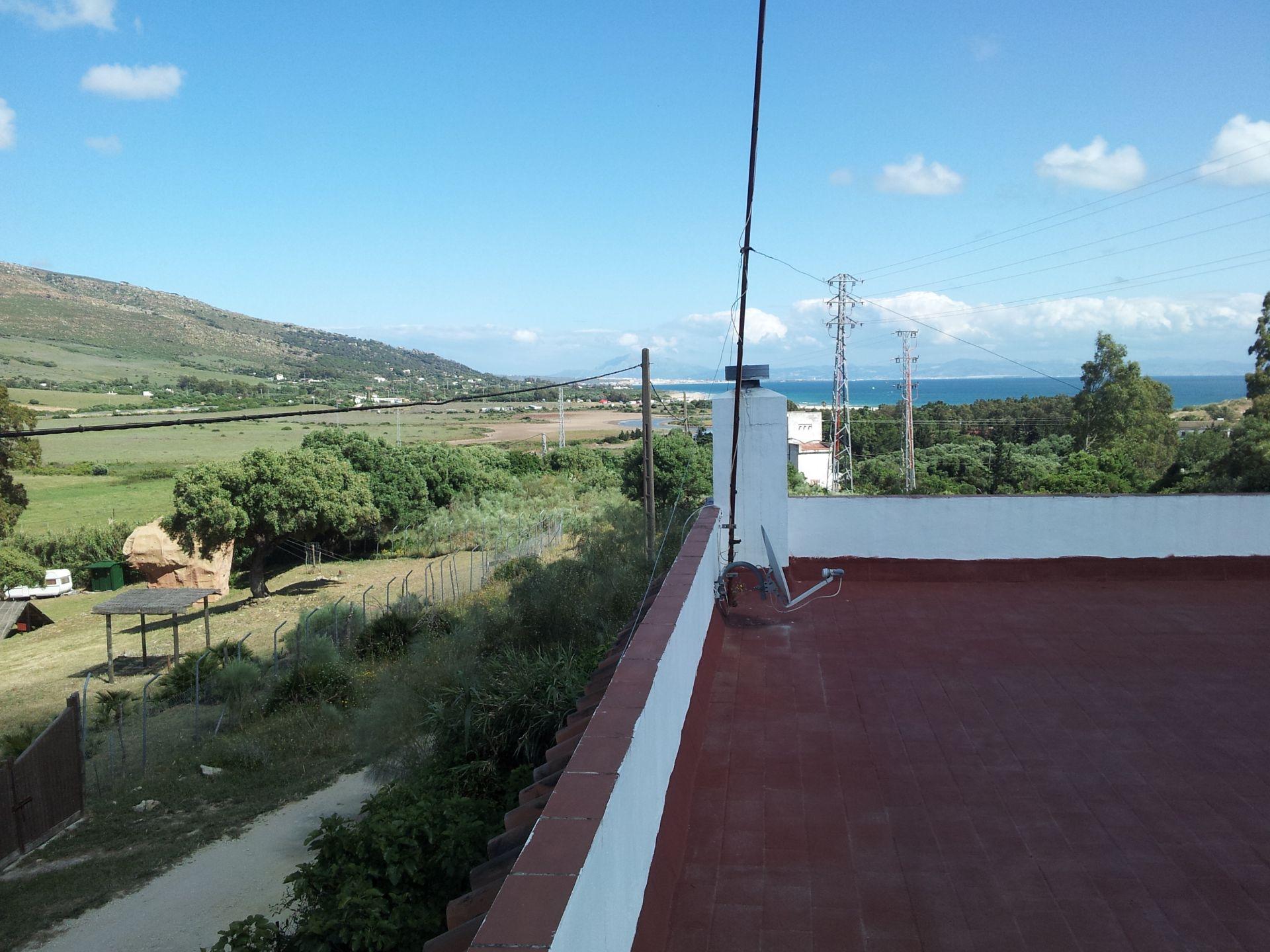 Casa de campo en Tarifa, Punta Paloma, venta