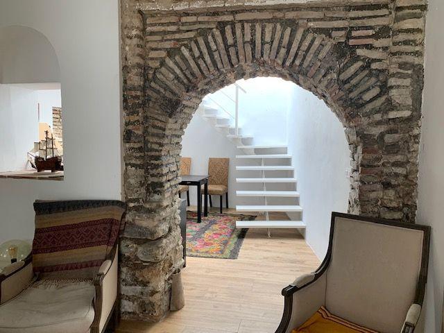 Casa de pueblo en Tarifa, Casco Histórico, venta
