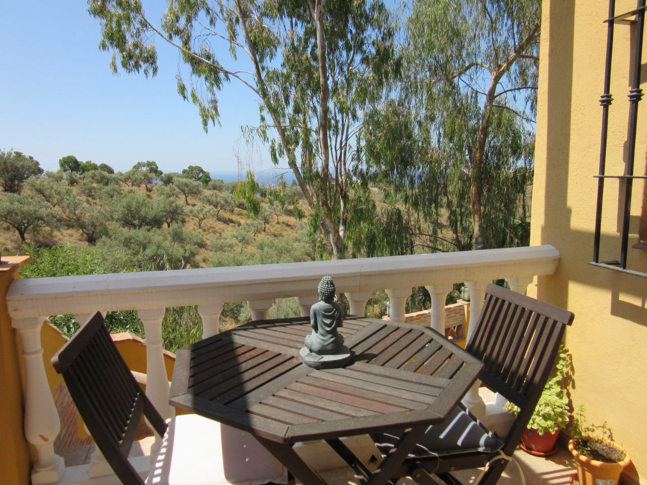 Terraced House in Benajarafe, Chilches, for sale