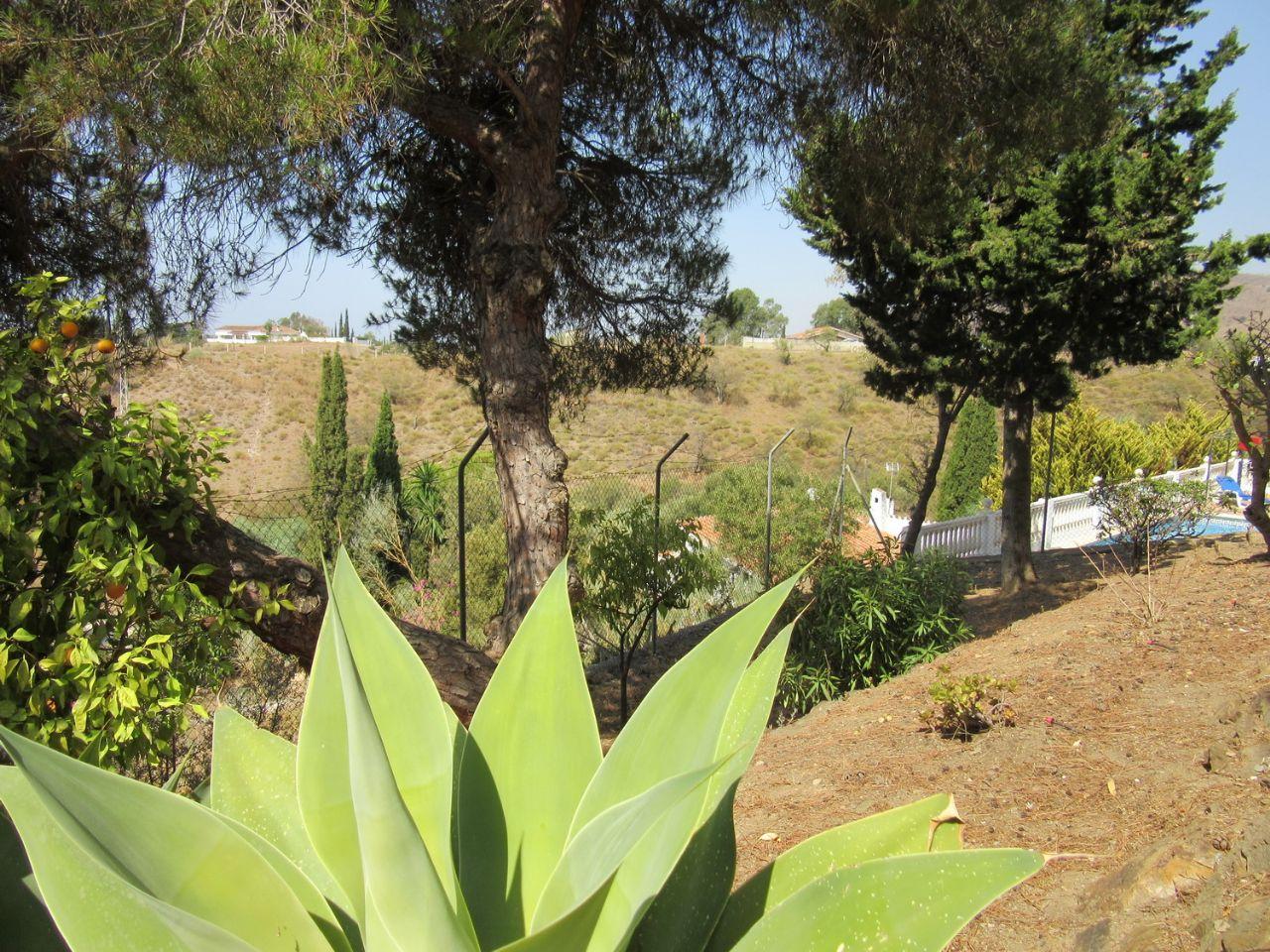 Villa en venta en Vélez-Málaga zona Benajarafe