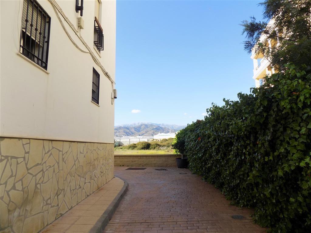 Piso en venta en Vélez-Málaga zona Caleta de Vélez