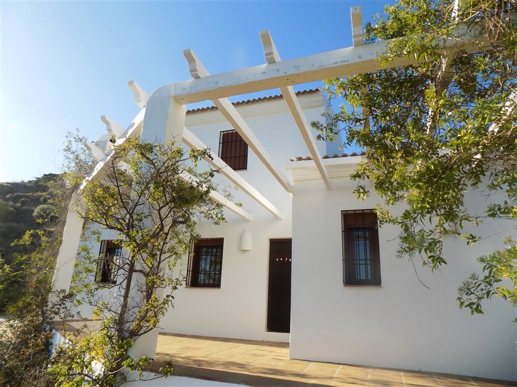 Villa in Arenas, for sale