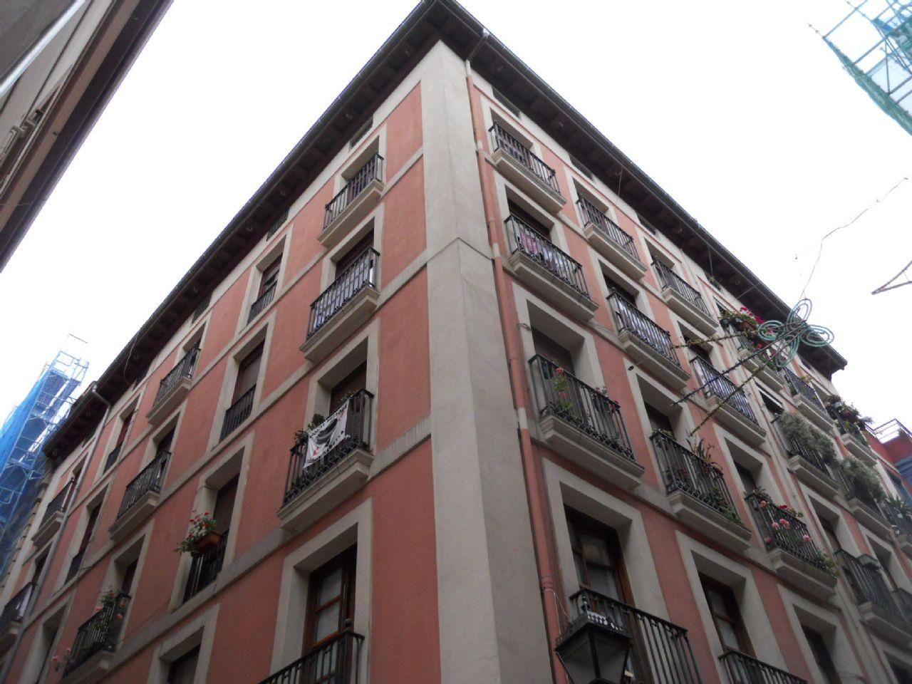 Piso en Bilbao, CASCO VIEJO, venta