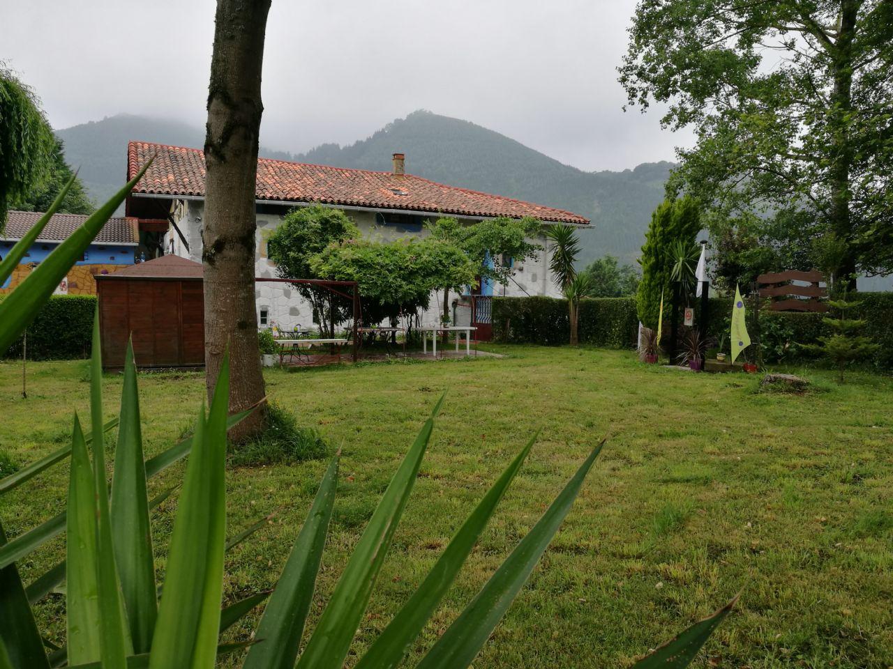 Casa de campo en Bedia, venta