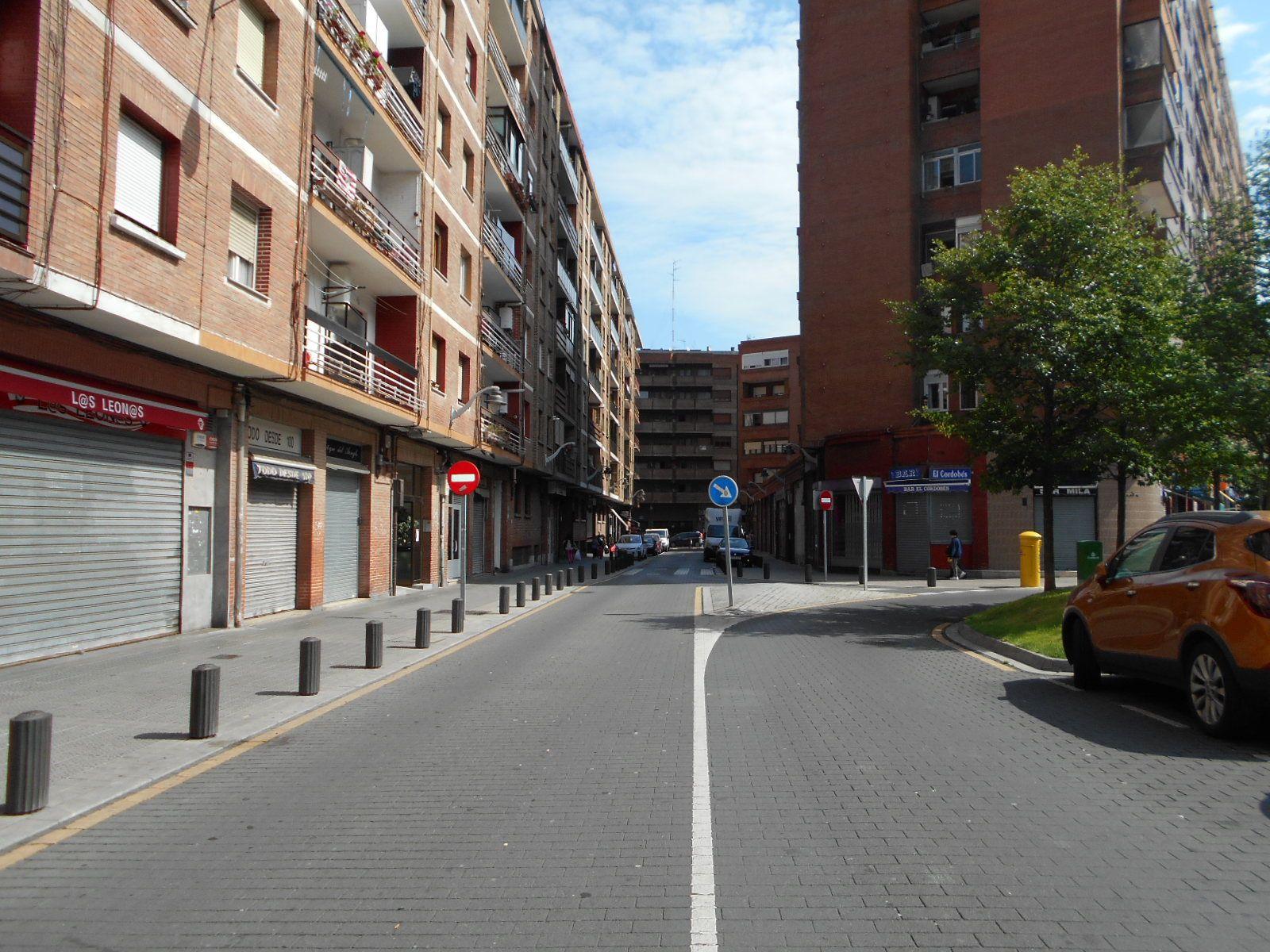 Piso en Bilbao, ZORROZA, venta