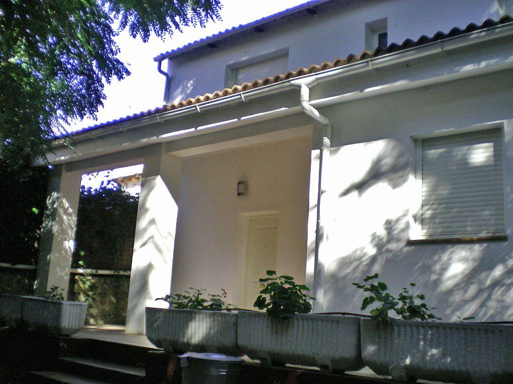 Casa de pueblo en Torrelodones, Colonia, alquiler