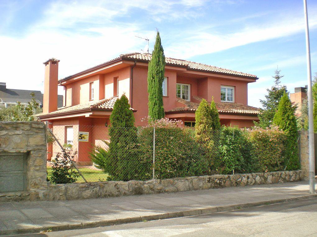 Casa / Chalet en Hoyo de Manzanares, La Berzosa, venta