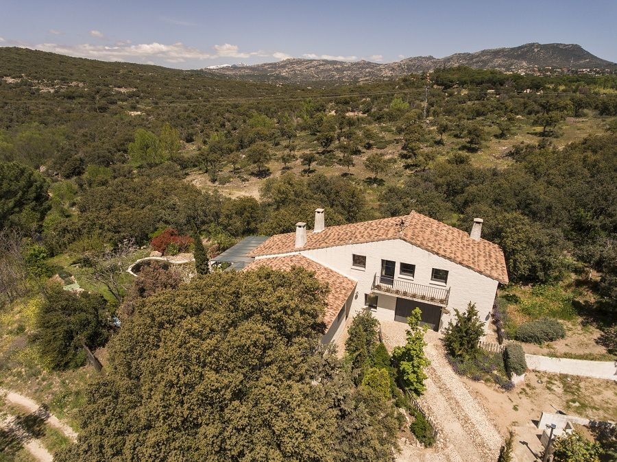 Villa in Torrelodones, Torrelodones, for sale